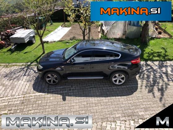 BMW serija X6