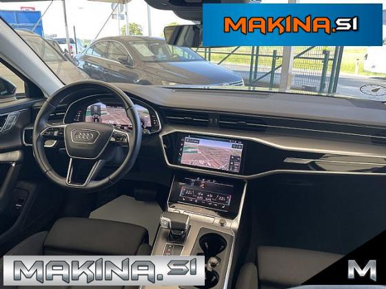 Audi A6 Avant 40 TDI Design S tronic- navigacija- pdc- alu21