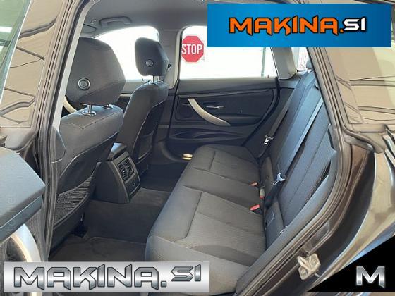 BMW serija 3- 320d Gran Turismo Avtomatic- xenon- navigacija- pdc- alu17