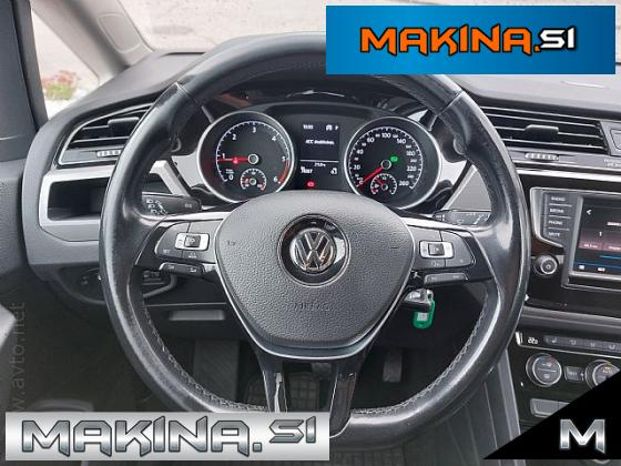 Škoda Kodiaq 4x4 2.0 TDI-SLO-47.000KM-VIRTUAL-LED-KAMERA-ACC-