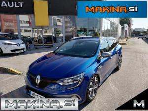 Renault Megane Grandtour TCe 140 GT-line EDC-SLO-3 LETA JAMSTVO