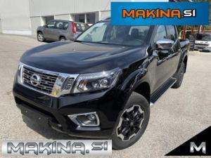 Nissan Navara 2.3D 190 TEKNA AT